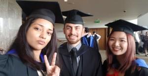 Puja-Kieran-Venus-graduation
